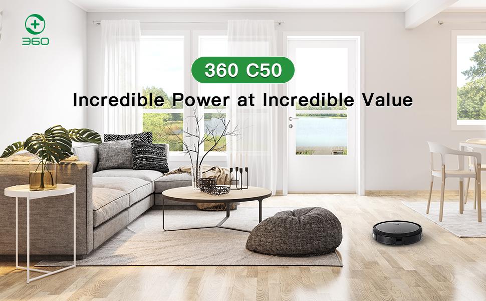 360 C50