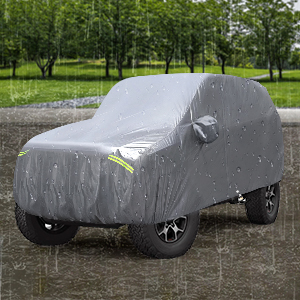 Super Waterproof