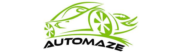 Automaze Logo