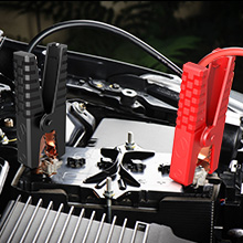YABER 2000A Peak 22000mAH UltraSafe Portable Car Battery Jump Starter Pack