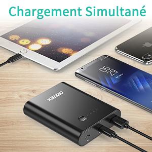 Chargeur Samsung S9 type C Samsung 2.000mA origine Samsung