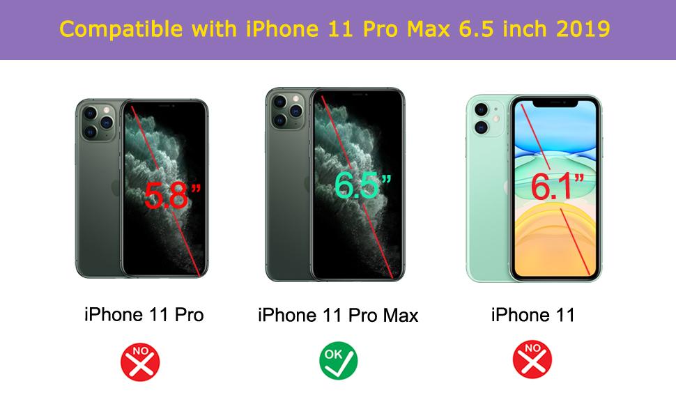 11 Pro max phone case