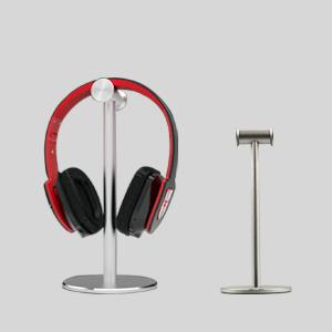 headphone stand headset holder  men cloud base mount playstation studio astros earphone gadgets