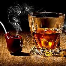 Tabak-Geschmack