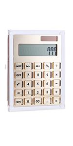 Acrylic Gold Calculator