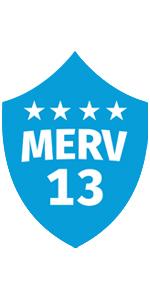 MERV 13