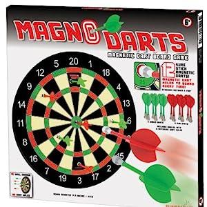 Magnetic Dart Packaging