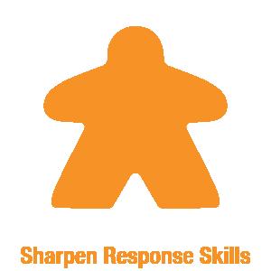 Sharpen your emegency response skills.