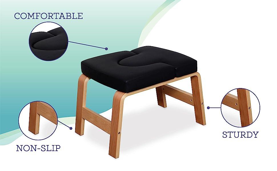Comfortable, Sturdy, Non slip