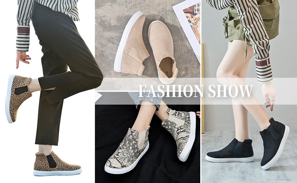 fashion bootie