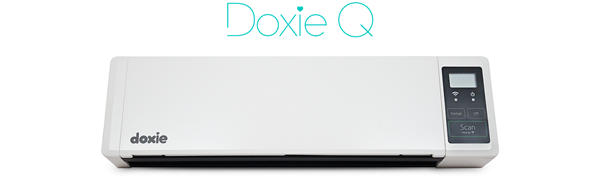 portable scanner, paperless, doxie scanner