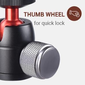 thumb wheel