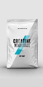 Myprotein, Creatine