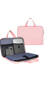 Laptop Briefcase with Organizer