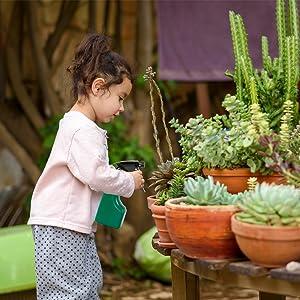 children gardening kit