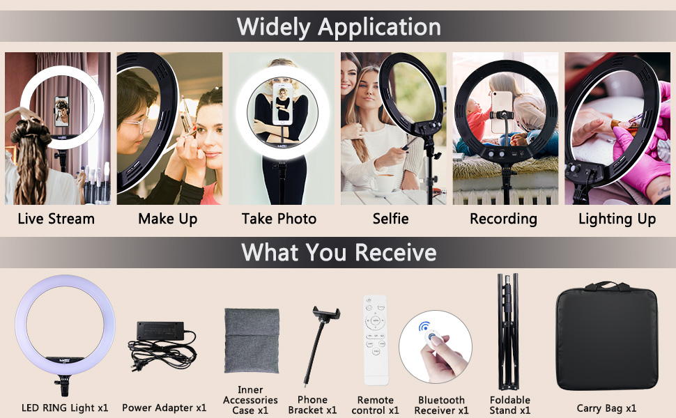 application kit incloud