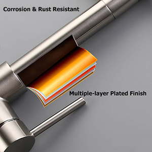 Multi-Layer Protective Coating