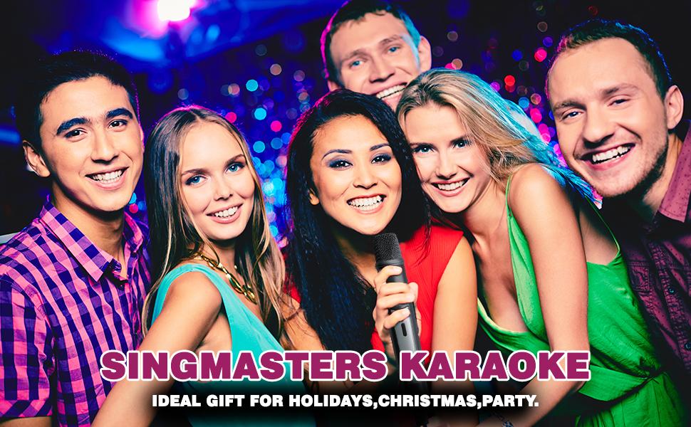 singing machine classic series karaoke system