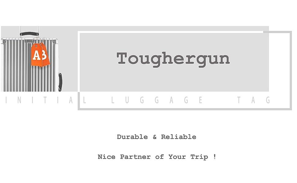 Toughergun