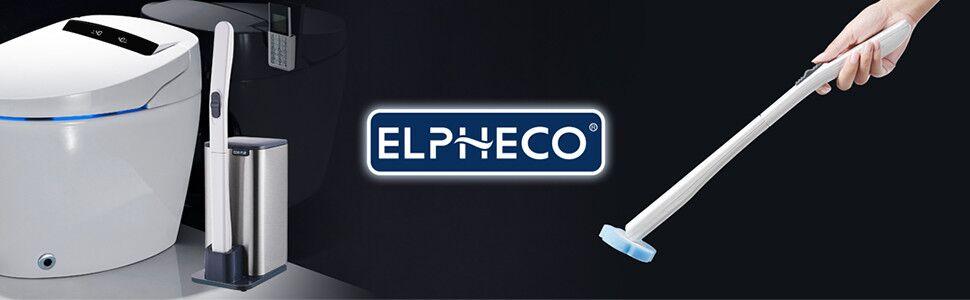 ELPHECO TOILET WAND