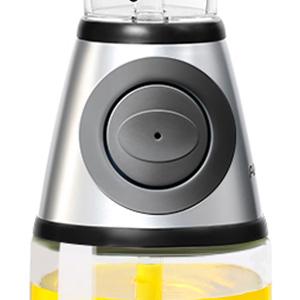 oil dispenser metering bottle