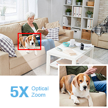 5x optical zoom wifi camera outside outdoor security camera wireless camera outdoor cctv ip camera