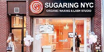 sugaring nyc paste