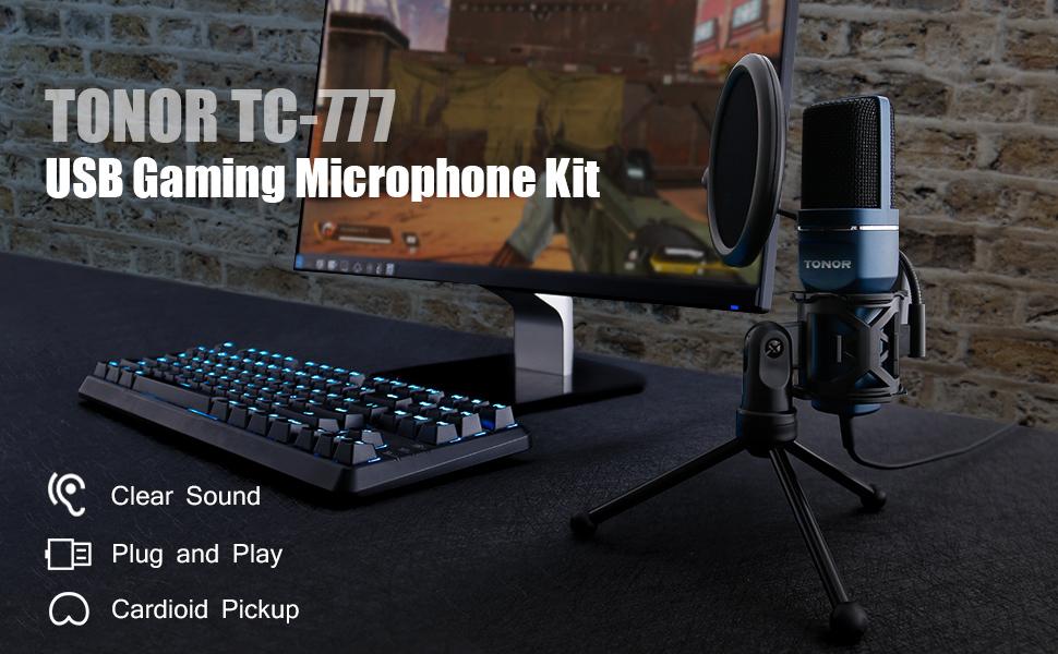 PC mic