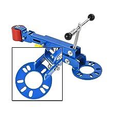 Universal typre for 4,5, lugs wheel