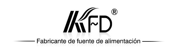 KFD 12V 400mA Adaptador de Corriente Cargador para Braun Series 7 ...