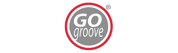 GOgroove Logo