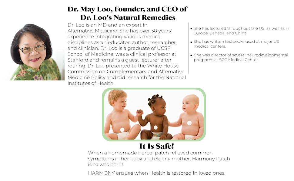 Dr.Loo + 3 Babies