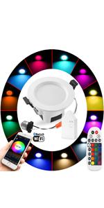 LED Downlight Kit