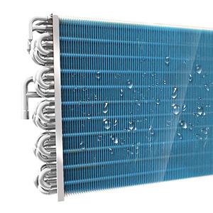 Rare earth alloy Tube Evaporator