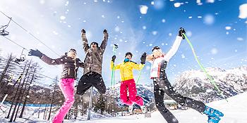 ski shirts women