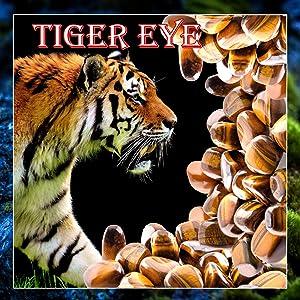 evil eye sign, home protection safety fortune amulet, tiger eye pendant necklace, celtic talisman