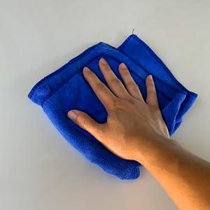 Visbella, inMotion, Parts, Clay, Bar, Kit, Detailer, Quick, Car, Wash, Clean, Contaminants, Dirty