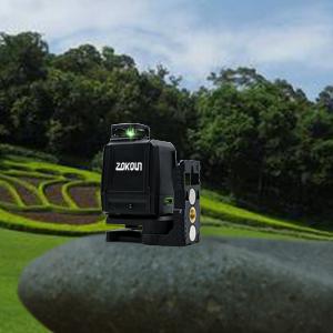 Niveau laser GF011G-Green