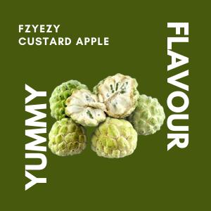 Fresh Custard Apple