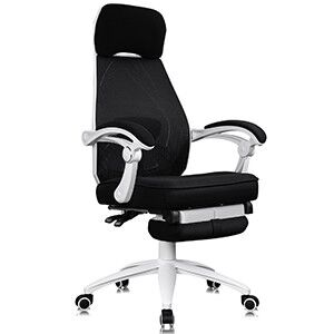 office chair white