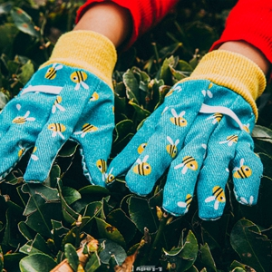 Kids gardening gloves 4 year old  cute gloves