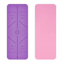 best yoga mat  workout mats for home  fitness exercise Mat  best yoga mat  yoga mat 1/4 inch thick