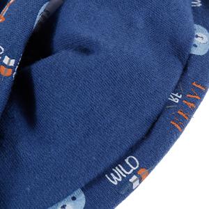 0-6 Mois Lictin Bonnets de Naissance et Moufles de Protection 100/% Coton 4pcs Bonnets Coordonn/és et 4 Paires Mitaines Scratch de Protection Anti-griffures B/éb/é Fille Gar/çon