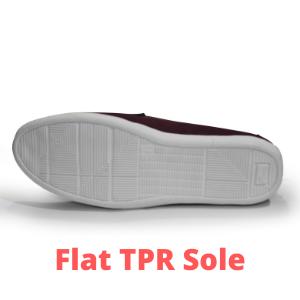 flat casual shoes men