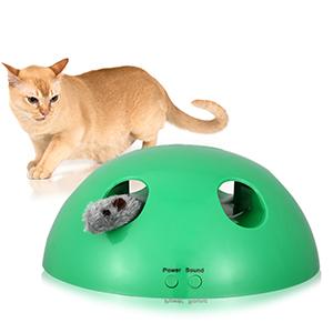 Cat Mice Toy