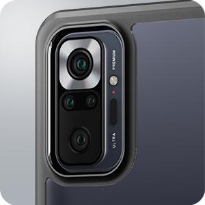 カメラ保護