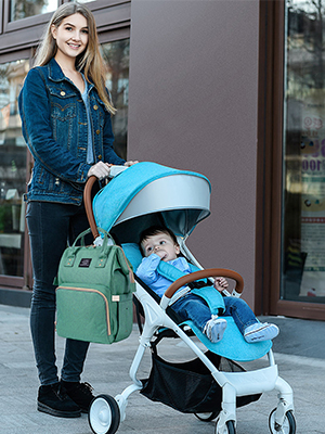 baby backpack diaper bag