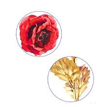 Ewige Rose