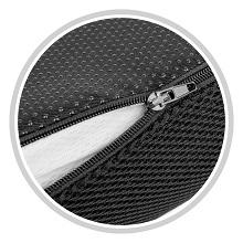 premium metal zipper
