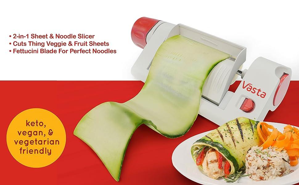 Vasta Veggie Slicer